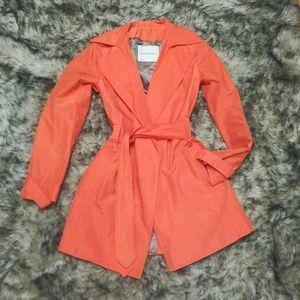💕Zara trench coat